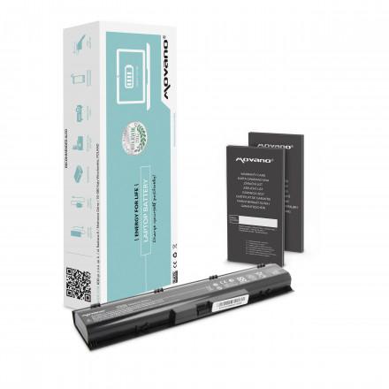 baterie pro HP 4730s
