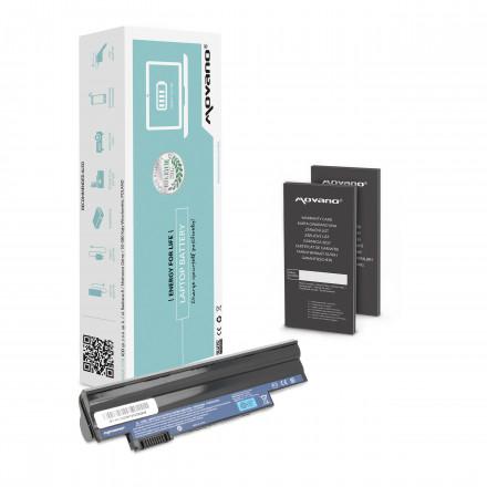 baterie pro Acer D255, D260
