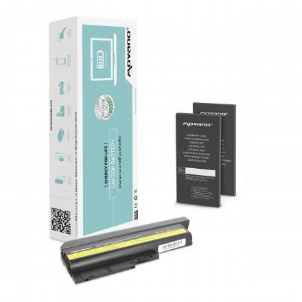 Baterie pro IBM R60, T60, Z60 (6600mAh)