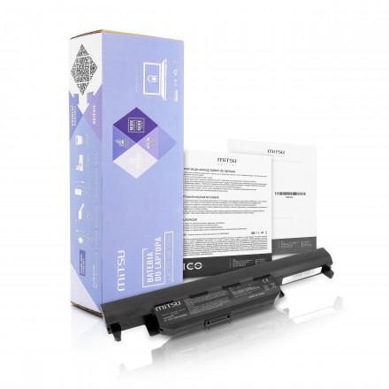 baterie mitsu Asus A55, K45, K55