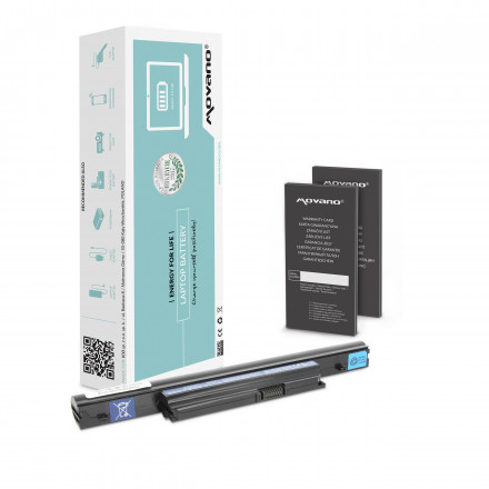 baterie pro Acer Aspire 3820t, 4820t, 5820t