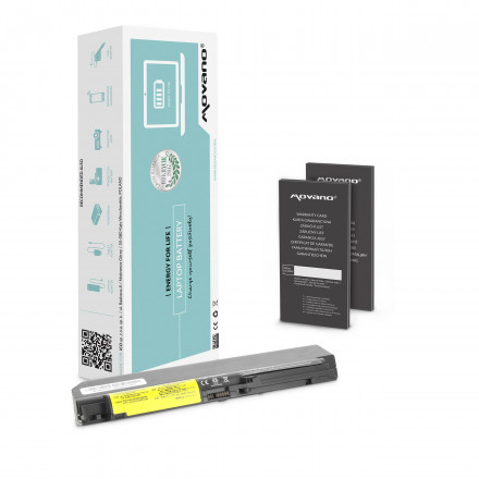 baterie pro IBM 14