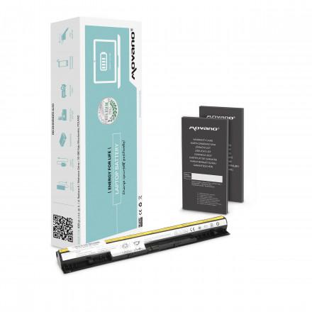 baterie pro Lenovo IdeaPad G500