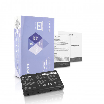 baterie mitsu Fujitsu Pi2540, Xi2550