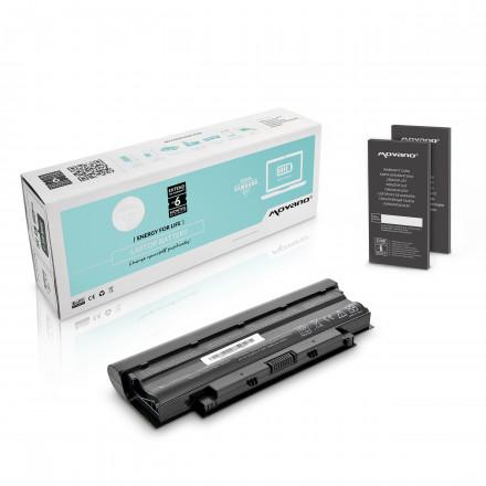 baterie movano Dell Inspiron 13R, 14R, 15R (6600mAh)