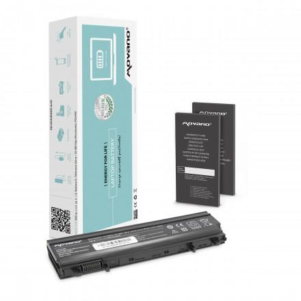 baterie pro  Dell Latitude E5440, 5540