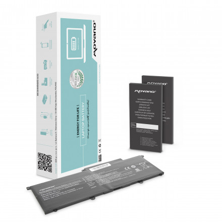 baterie pro Samsung NP900X
