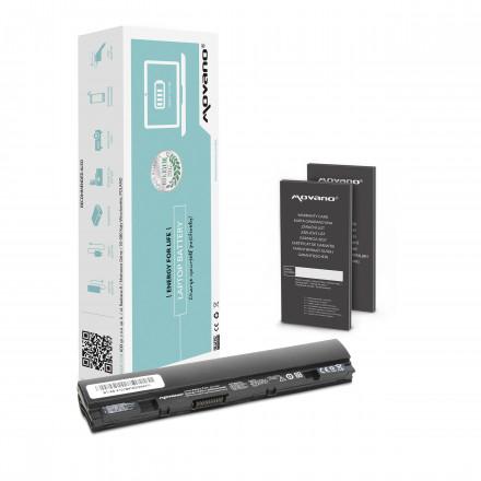 baterie pro Asus X101 (černá)