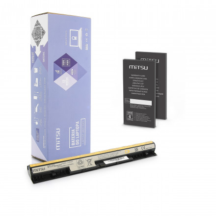 baterie mitsu Lenovo IdeaPad G500s, G510s, Z710