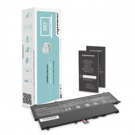 baterie pro Samsung NP530U3