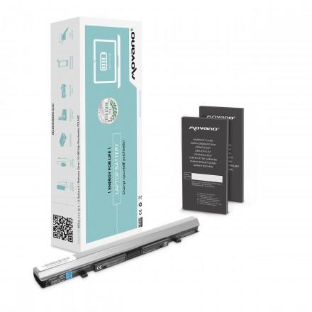 baterie pro Toshiba L900, L950