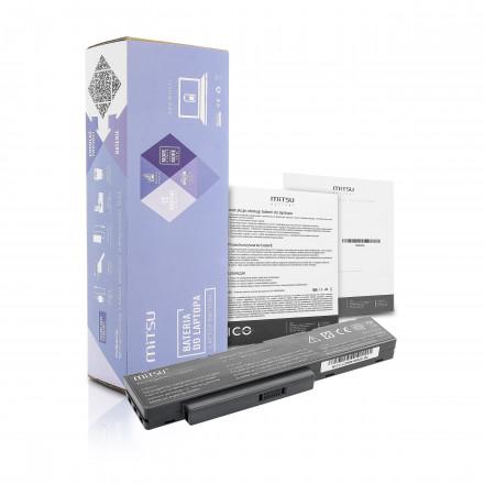baterie mitsu Fujitsu Li3560, Li3710