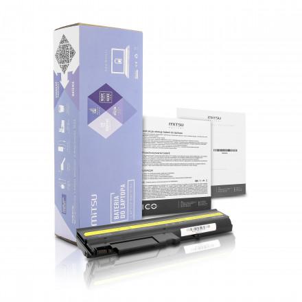 baterie mitsu IBM T40, R51 (4400 mAh)
