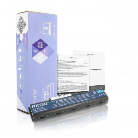 baterie mitsu Acer Aspire 4732, 5532, 5732Z