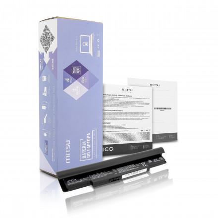 baterie mitsu Samsung NC10, NC20