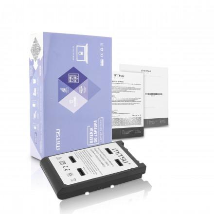 baterie mitsu Toshiba A10, A15