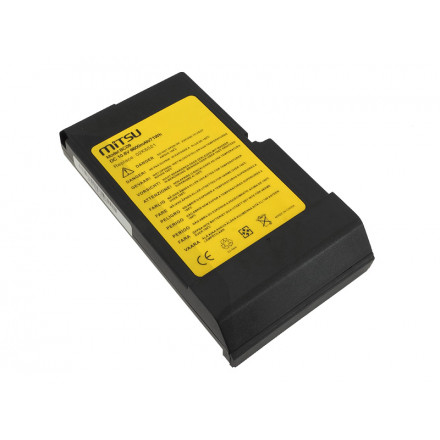 baterie mitsu IBM 390 (6600mAh)