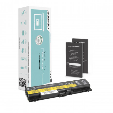 baterie pro Lenovo E40, E50, SL410, SL510