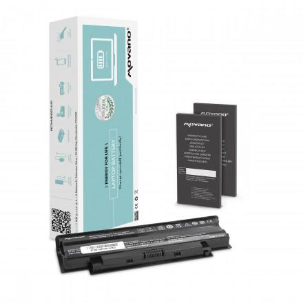 baterie pro Dell 13R, 14R, 15R (4400mAh)