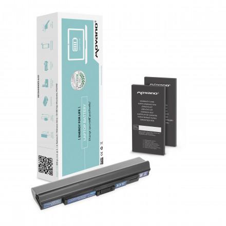 baterie pro Acer AO531h, AO751h (černá)
