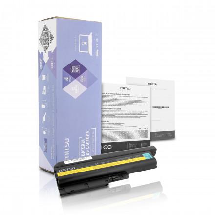 baterie mitsu IBM R60, T60 (6600mAh)