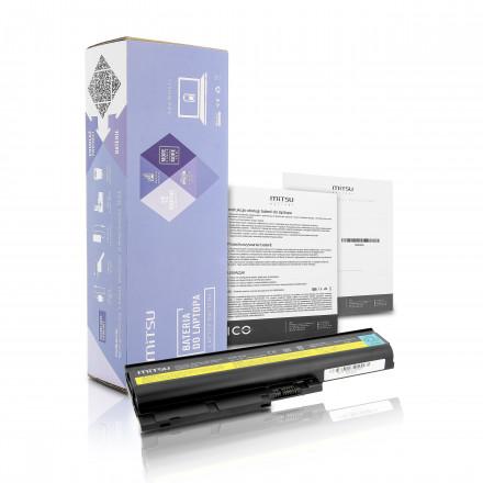 baterie mitsu IBM R60, T60 (4400mAh)