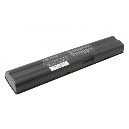 baterie movano Asus A2, A2000, A2500