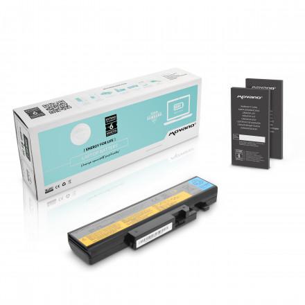 baterie movano Lenovo Ideapad Y460, Y560