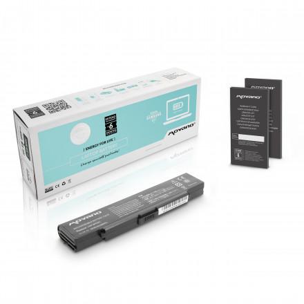 baterie movano Sony BPS2