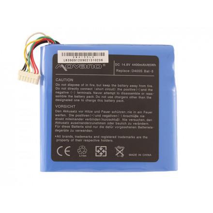 baterie movano Clevo D400, D410, D470