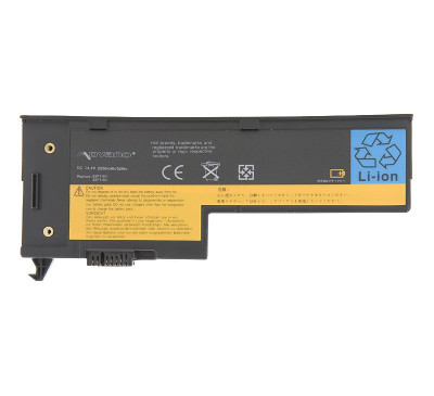 baterie movano IBM X60 (2200mAh)