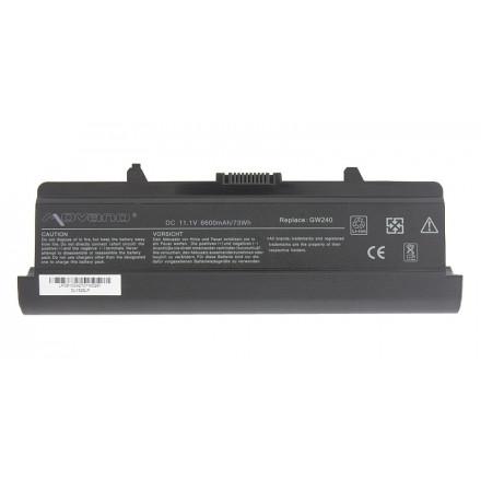 baterie movano  Dell Inspiron 1525, 1526 (6600mAh)