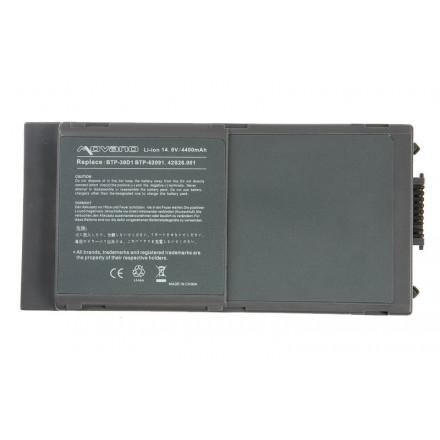 baterie movano Acer TM 620, 630