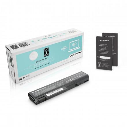 baterie movano HP 6530b, 6735b, 6930p