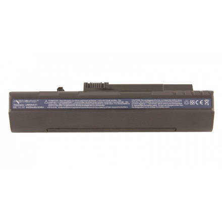 baterie movano Acer One A110, A150, D150 (4400mAh)