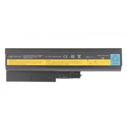 baterie movano IBM R60, T60 (4400mAh)