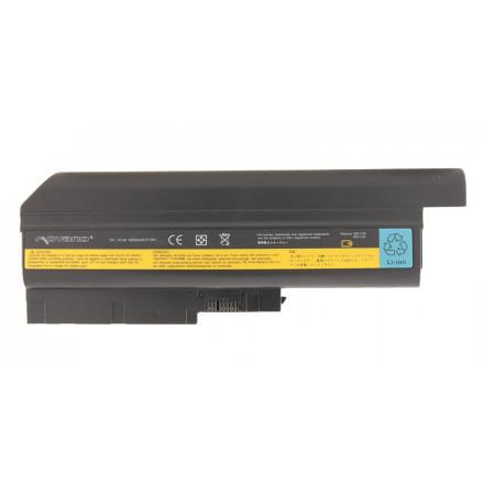 baterie movano IBM R60, T60 (6600mAh)