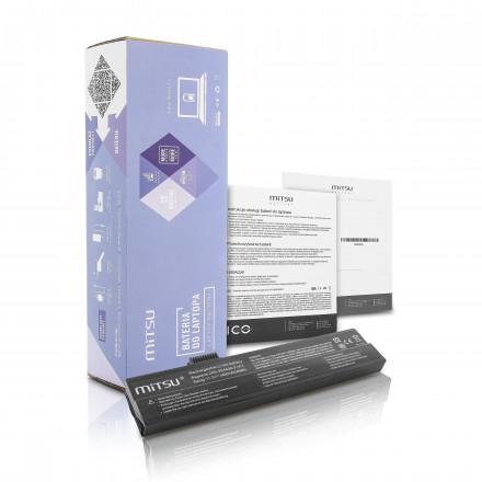 baterie mitsu Fujitsu A1640, A1645, V2020