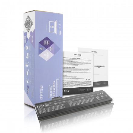 baterie mitsu Fujitsu Pi1505