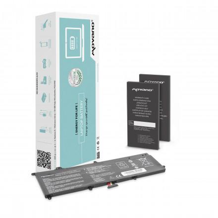 baterie pro Asus VivoBook X202E