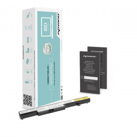 baterie pro Lenovo B40, B50