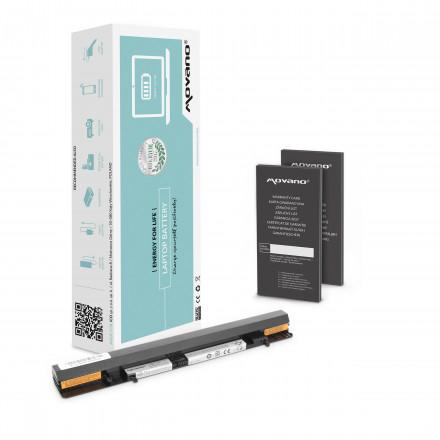 baterie pro Lenovo IdeaPad S500