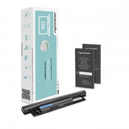 bateria movano Dell Inspiron 14, 15, 17 - 14.8v