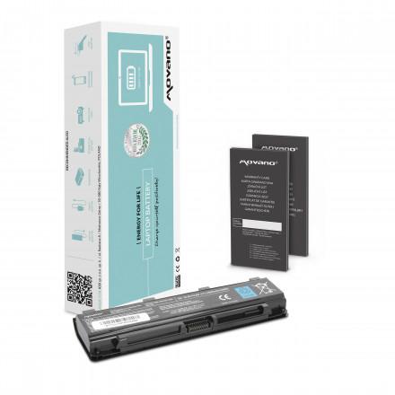 bateria movano Toshiba C50, C55, C70, L70