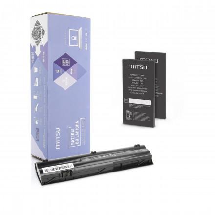 bateria mitsu HP Mini 210-4100, 210-4160ew
