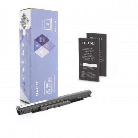bateria mitsu HP 240 G4, 255 G4 - 11.1v