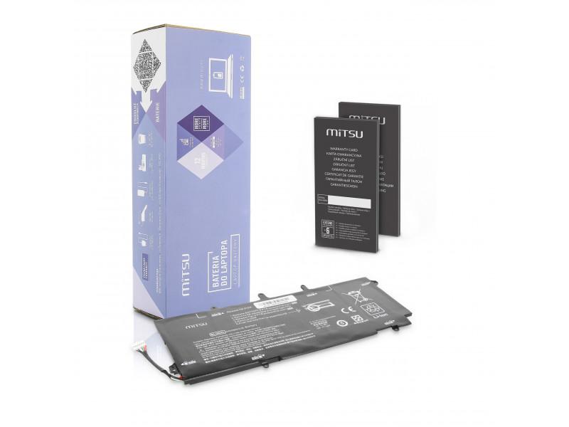 bateria mitsu HP EliteBook Folio 1040 G1, G2