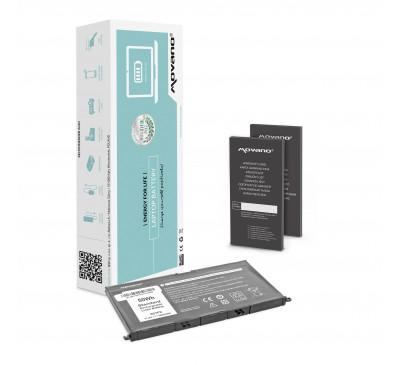 bateria movano Dell Inspiron 15 (7557), 15 (7559)