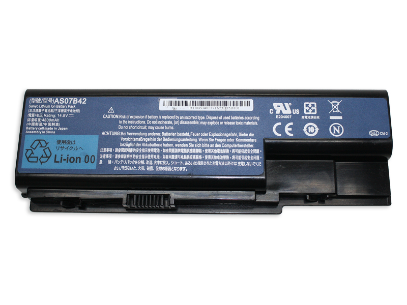 originální baterie Acer Aspire 5520, 5920 (14.8V)