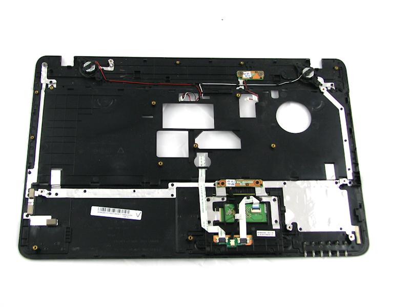 Horní plastový kryt Toshiba Satellite L650